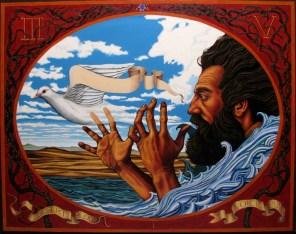 Go On, John the Baptist (2008)