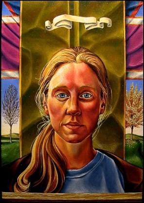 Portrait of Amy (2004)