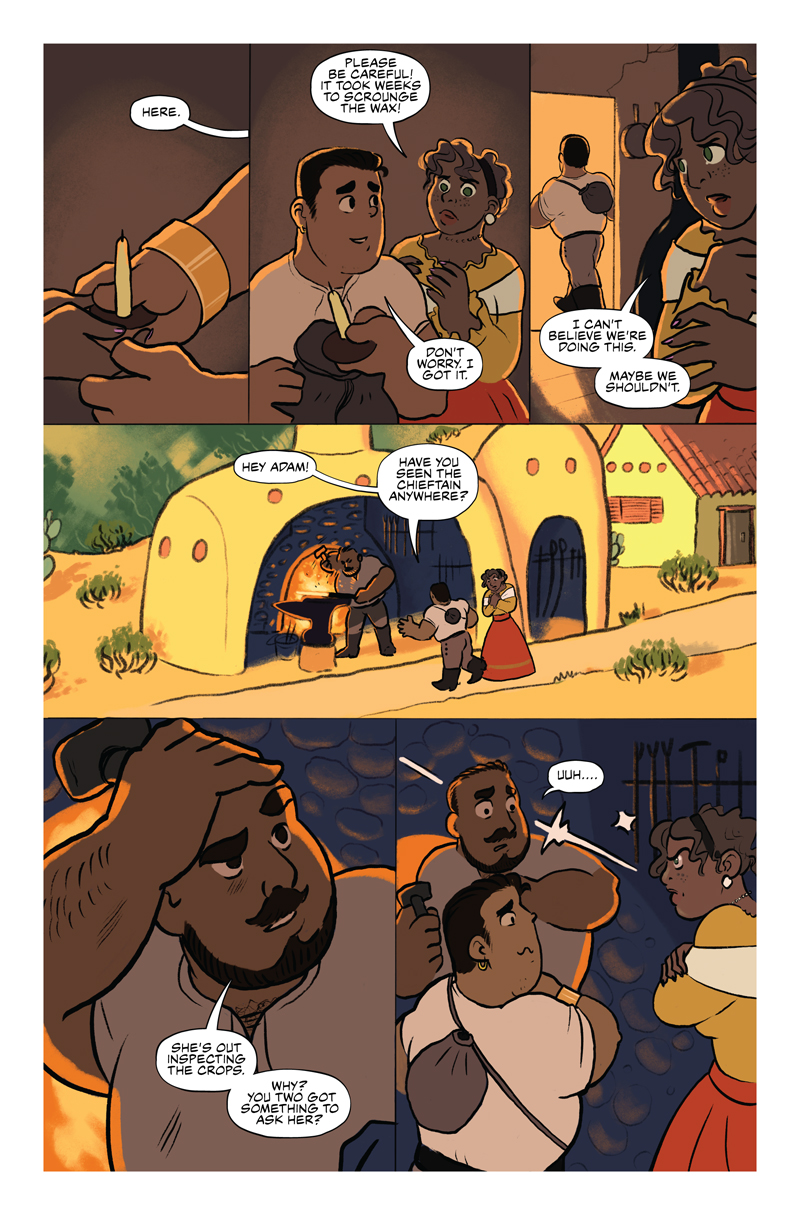 Chapter 1 Page 3