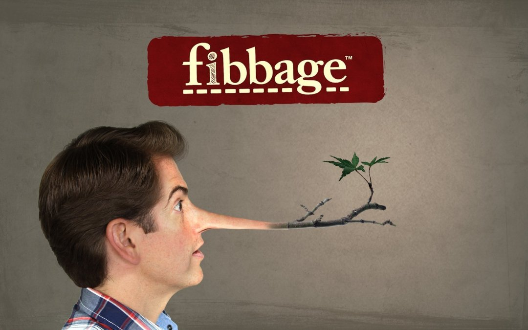 Fibbage Head