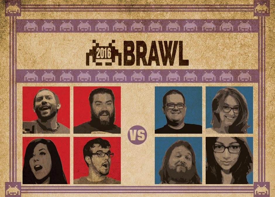 IndyPopCon Brawl will feature Quiplash 2 and Drawful 2