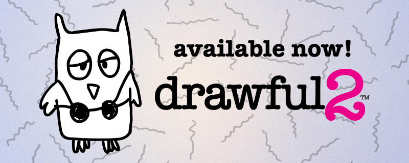 Drawful 2 is Here!