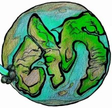 Metamorphose Logo Globe (2)