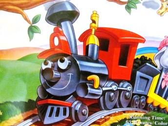 Dumbo train