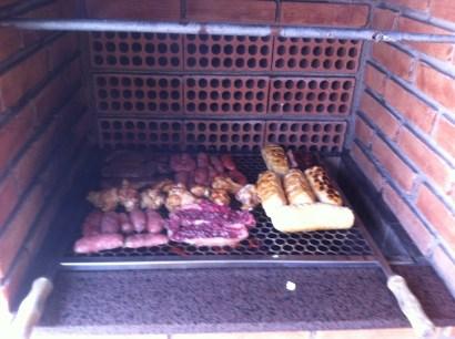 Churrasco BBQ