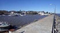 Port Viejo pier