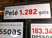 The brilliance of Pele