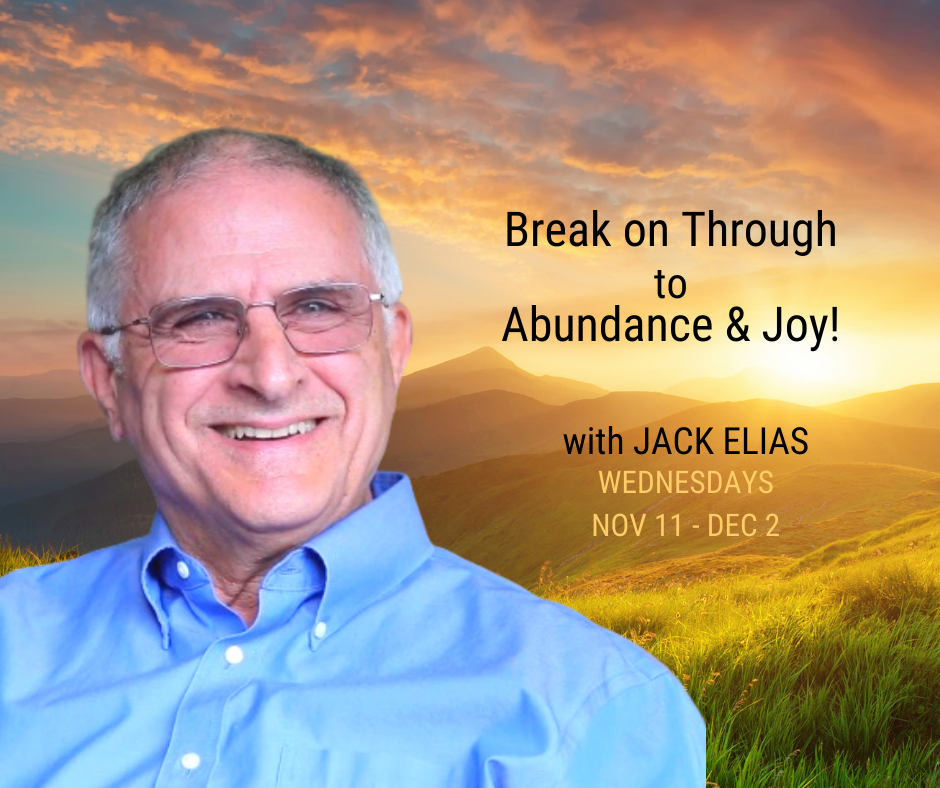 Sun bursting over Mountains_Abundance and Joy Webinar_Jack Elias