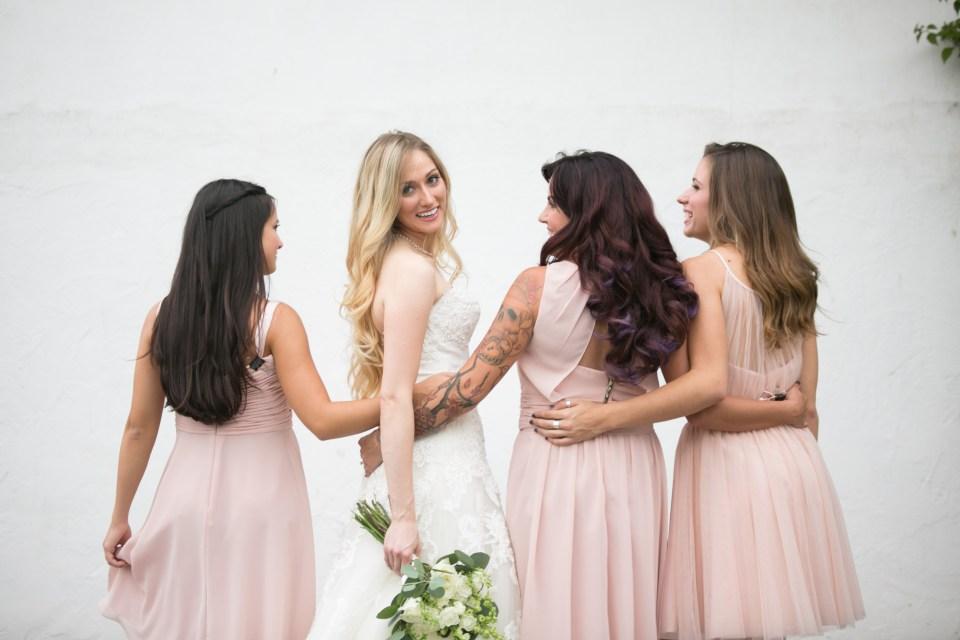 Styled Wedding Party, ShowIt United, Phoenix, Arizona, Jackelynn Noel Photography