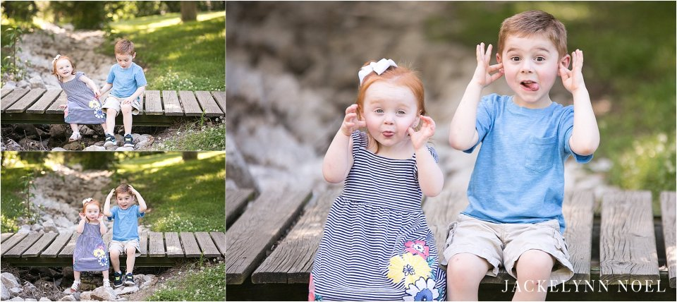 Tips For Photographing Your Kids by Jackelynn Noel Photography