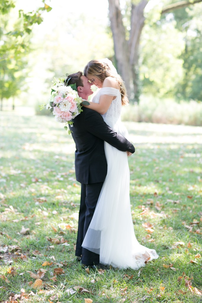Katlyn and Levi Married in St. Louis by Jackelynn Noel Photography