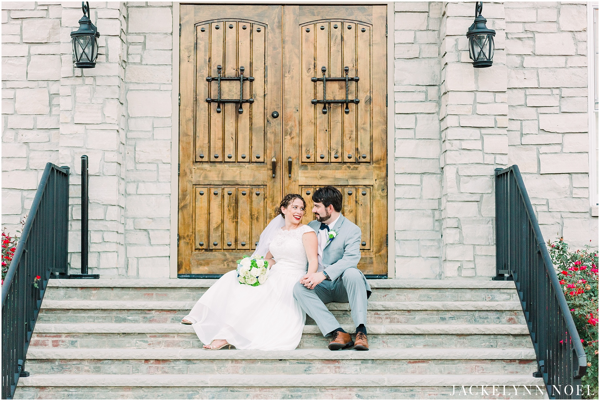 Result for Le Belle Couer Wedding in St. Charles