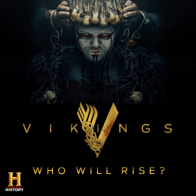 Unofficial Viking Banners & Promo