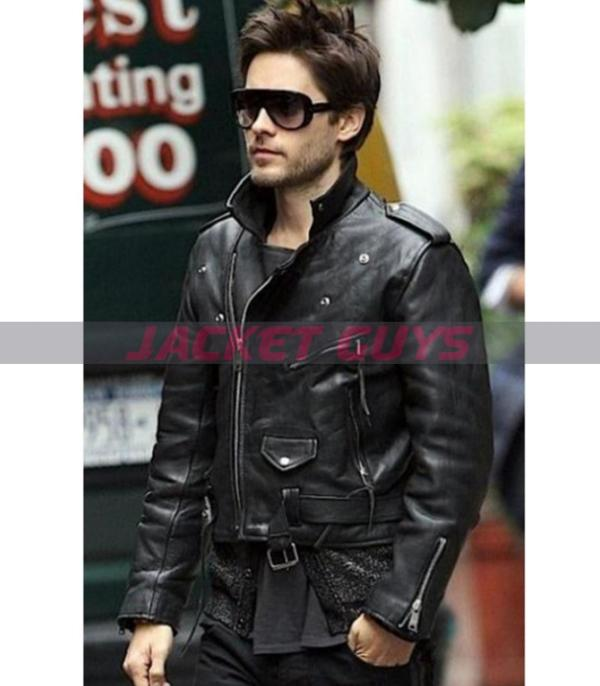30 seconds to mars lather jacket on sale