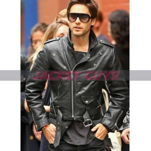 30 seconds to mars lather jacket buy now