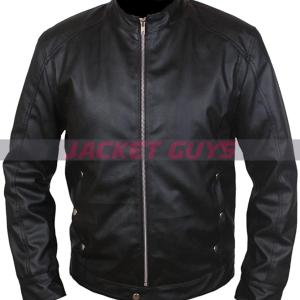 on discount bradley cooper leather jacket