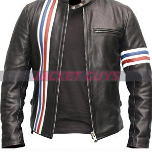 mens leather jacket on sale for sale