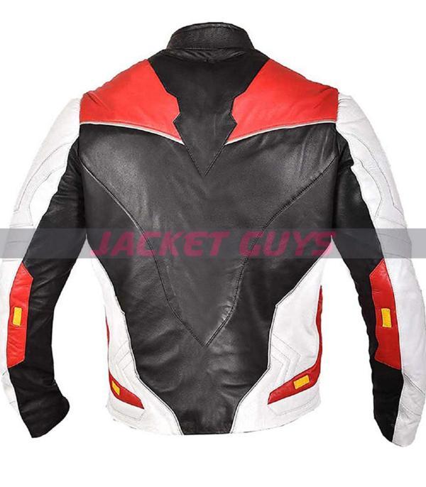 for sale avengers endgame leather jacket