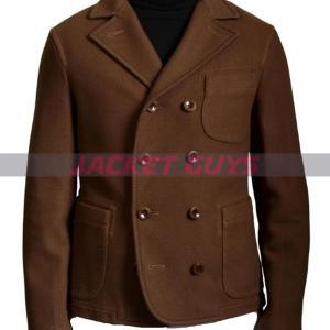 for sale pea wool pea coat