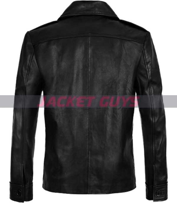 brad pitt friends leather jacket for sale