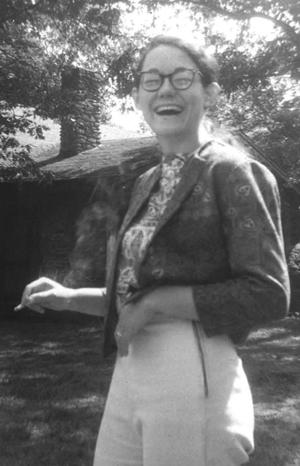 Martha King, 1961