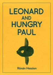Image for LEONARD AND HUNGRY PAUL