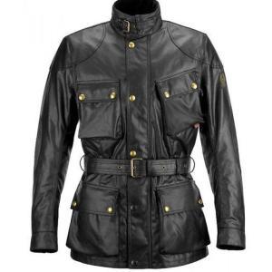 real leather roadmaster jacket for men bikers
