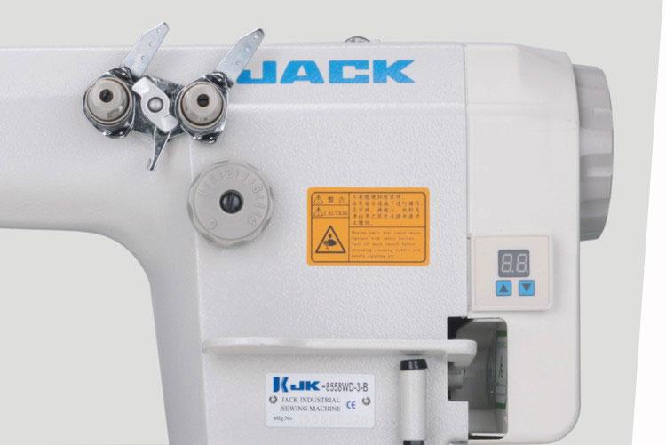 Maszyna łańcuszkowa JACK JK-8558WD