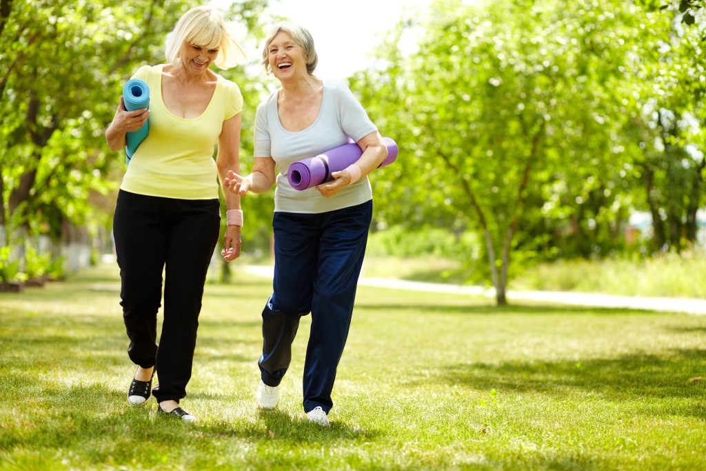 Exercise and Stroke