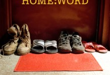 HOME:WORD Album on Pandora