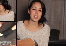 Kina Grannis - In Your Arms Music Video
