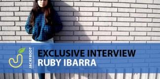 Ruby Ibarra Jackfroot Interview