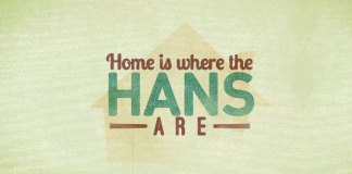 """""""Home is Where the Hans Are"""" - Trailer"""