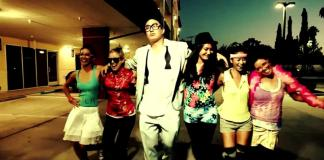gangnam style bay area wedding videography