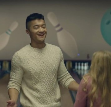 old spice asian commercial