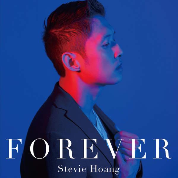stevie hoang forever album