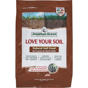 Johnathan Green Love Your Soil