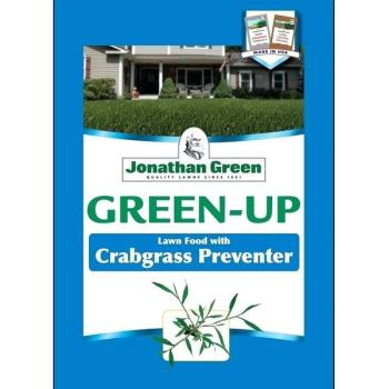 crabgrass preventer lawn food