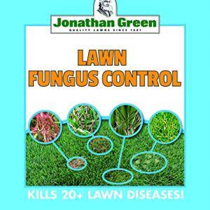 Johnathan Green lawn fungus control