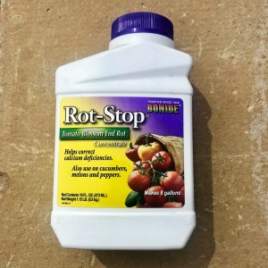 Bonide Rot-Stop Spray for Blossom End Rot