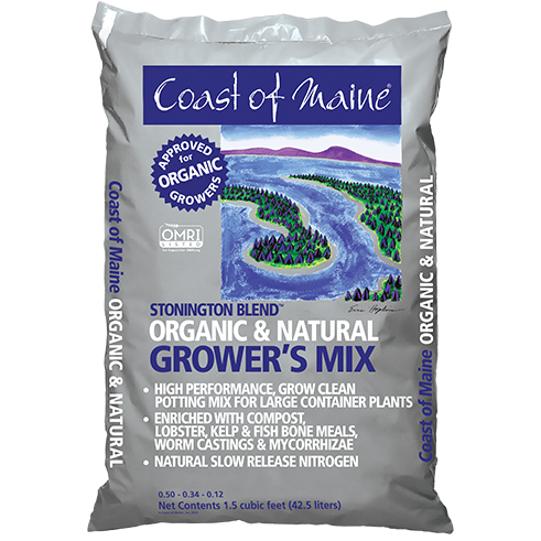 soil for growing Cannabis