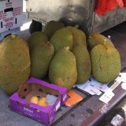 Photo of Jackfruit in NYC