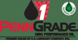 PennGrade High Performance Oil