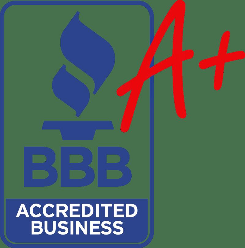 Jack Hall Jr's BBB A+ Rating