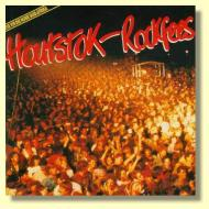 Houtstok-Rockfees