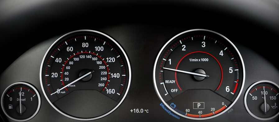 How to Reset Speedometer on Chevy Silverado