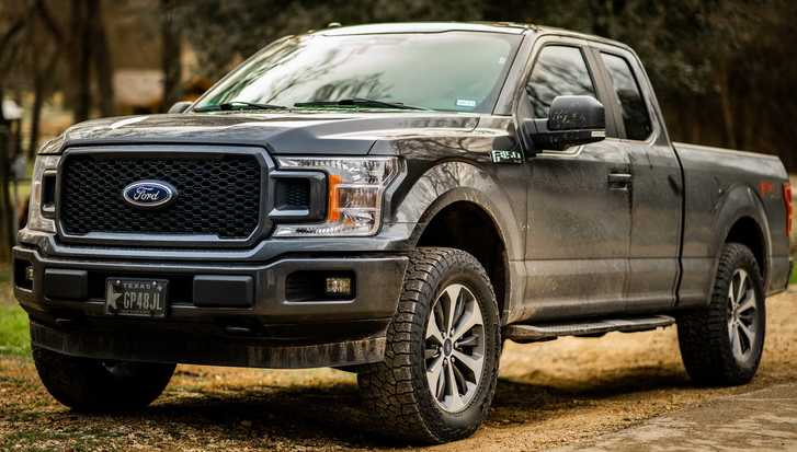 Ford Ranger Won't Start Just Clicks