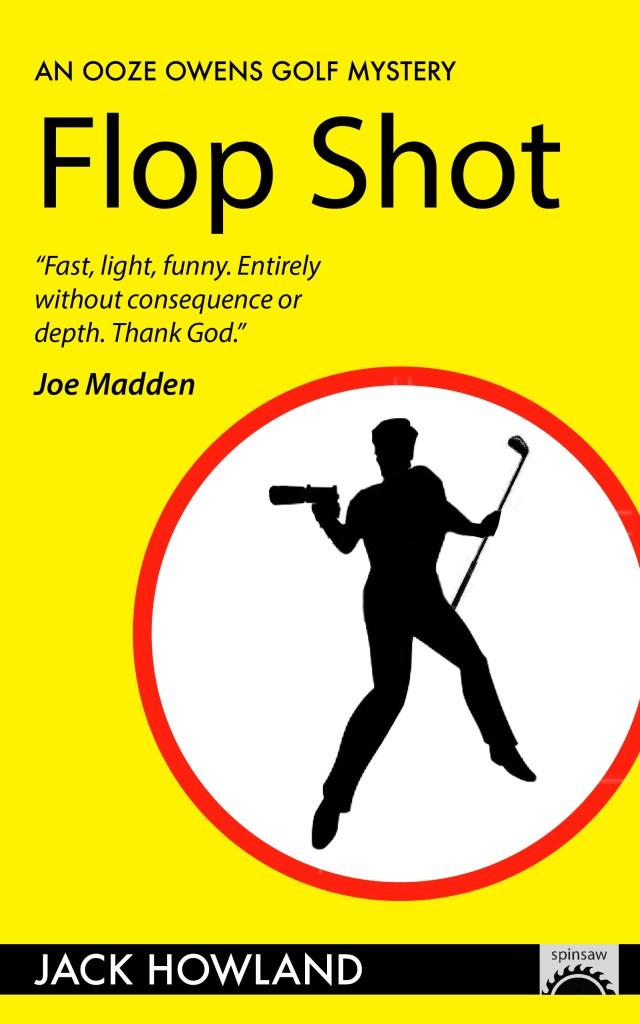 Flop Shot Cover