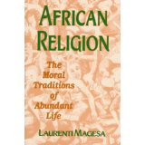 African culture is African religion...lived daily...not just on Sunday (speaking of classical African culture & today, rural not urban Africa)
