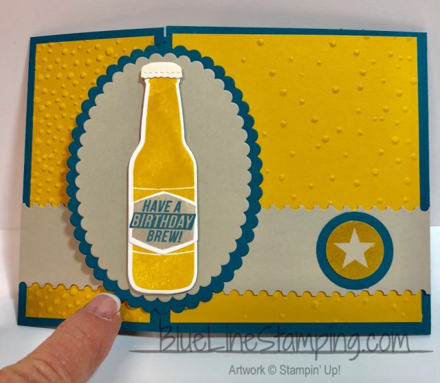 Stampin' Up!, Bubble Over, Jackie Beers, stampinup, bubble over, jackiebeers